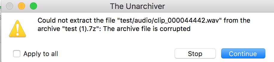 File Corrupted   Kaggle