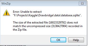 SQLite Database | Kaggle