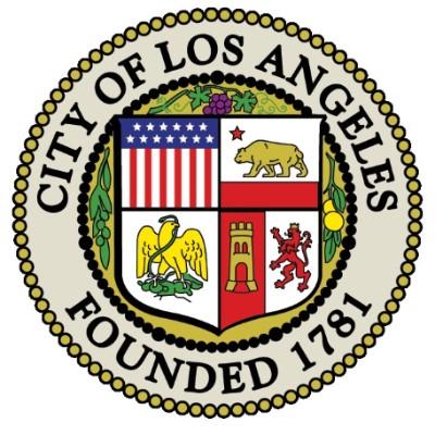 Los Angeles County Shapefiles | Kaggle