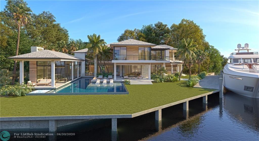 60 Isla Bahia Dr FORT LAUDERDALE, FL