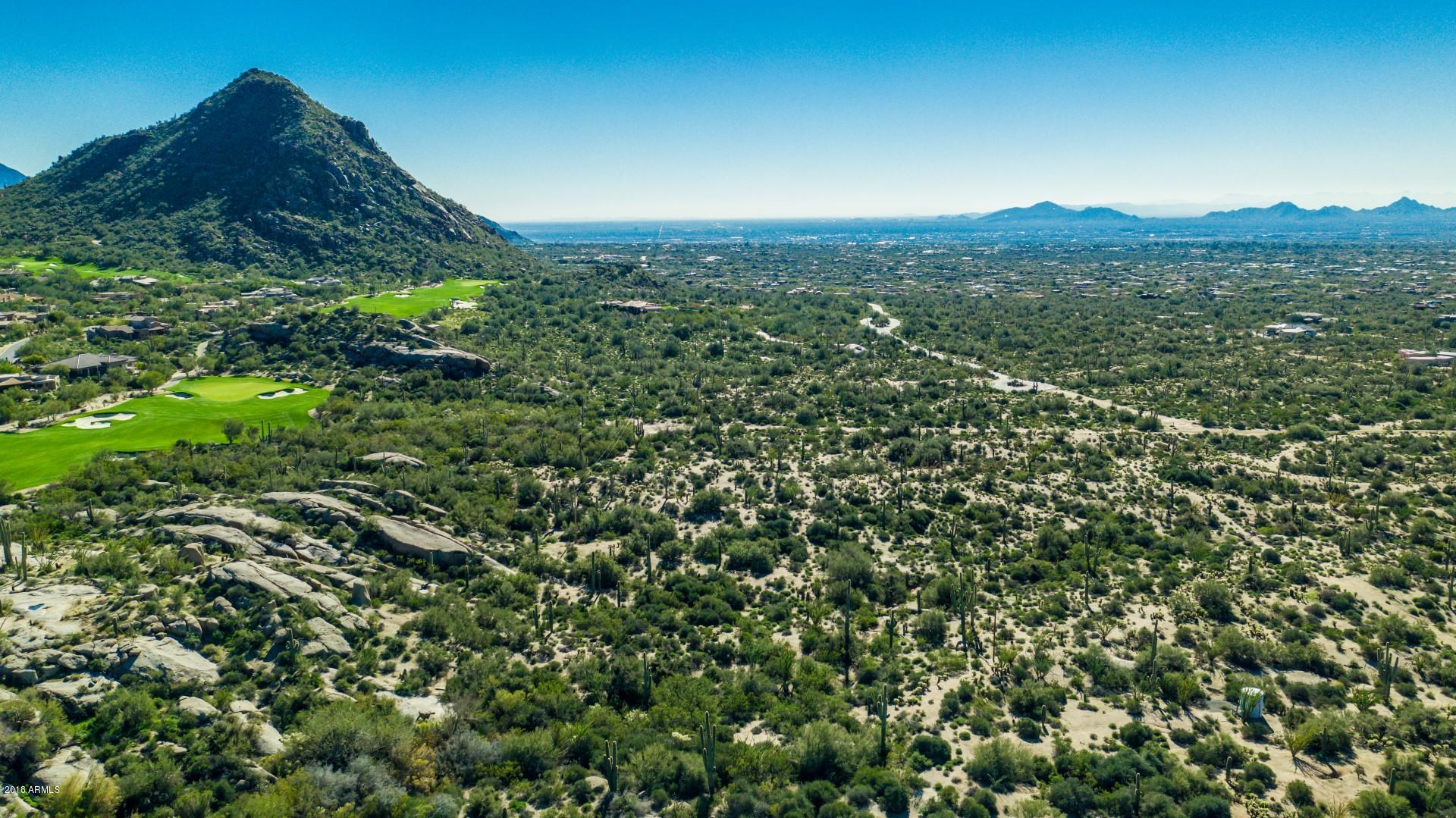 9540 E PINNACLE VISTA Drive SCOTTSDALE, AZ
