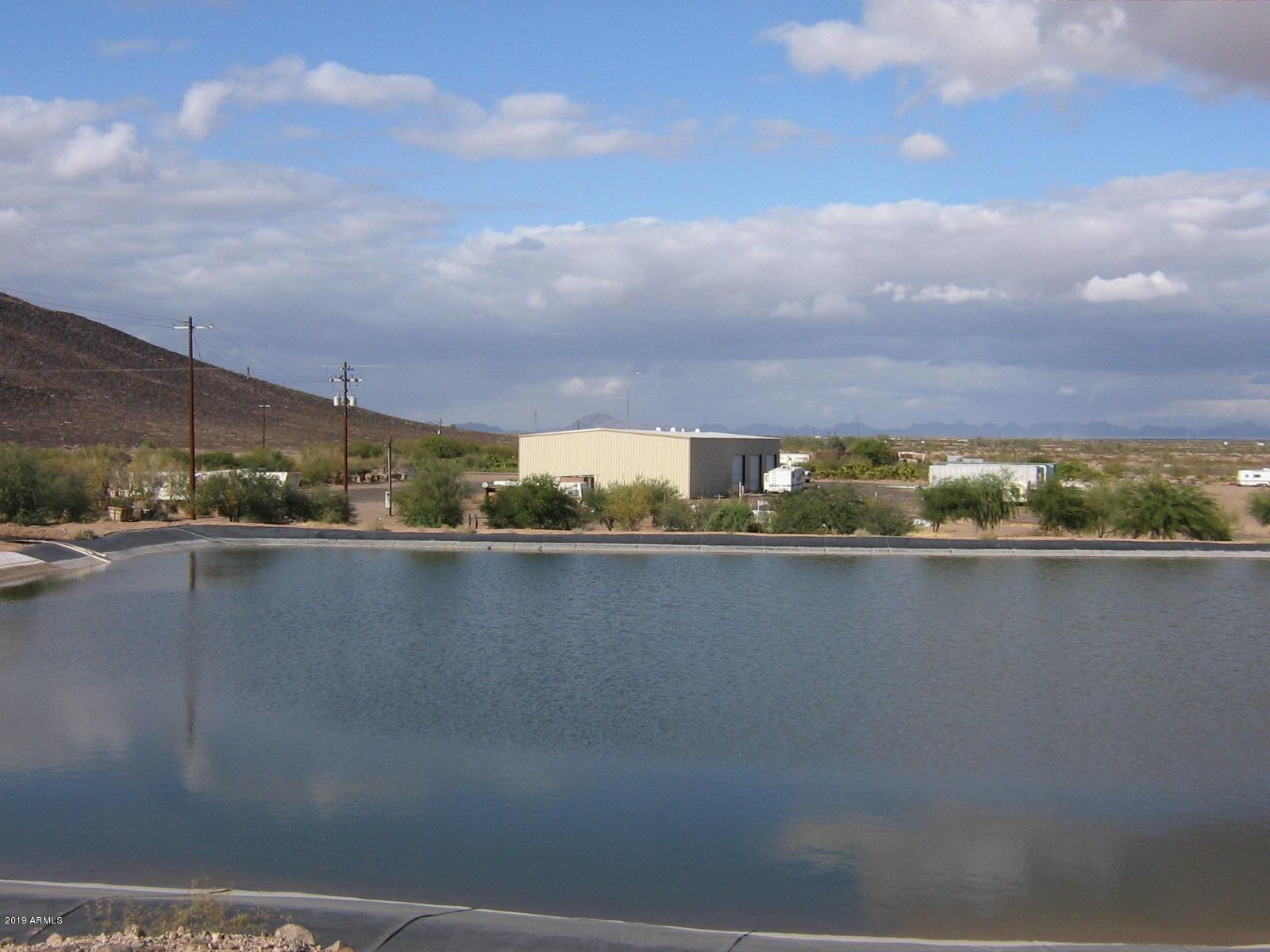 13237 N Ave 76 East -- DATELAND, AZ