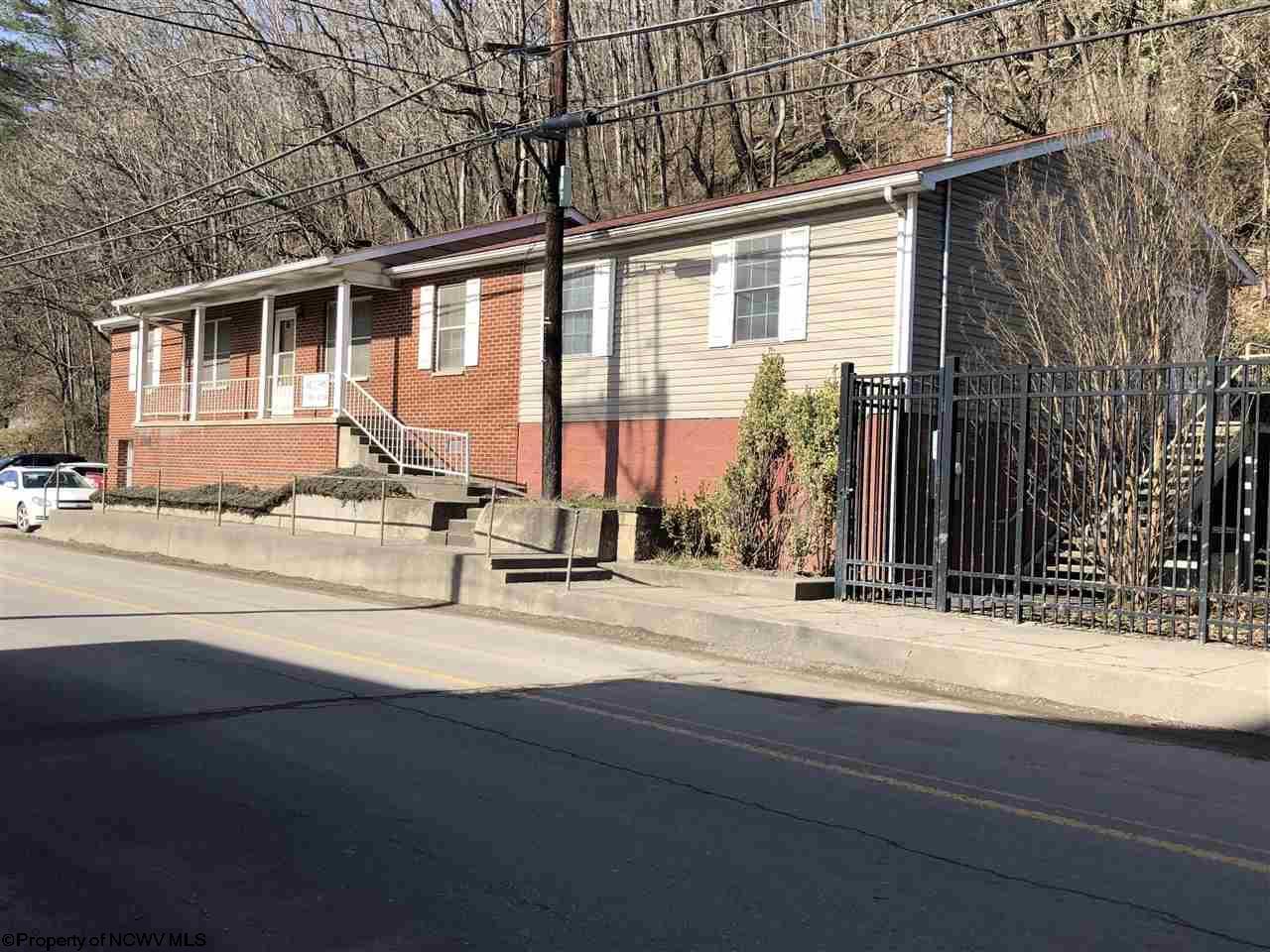 181 B Main Street SUTTON, WV