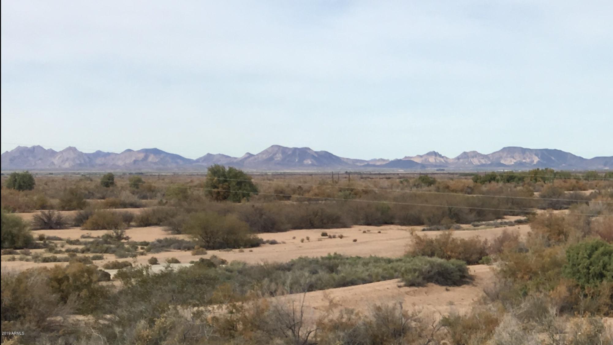 XXXX 68E Road DATELAND, AZ