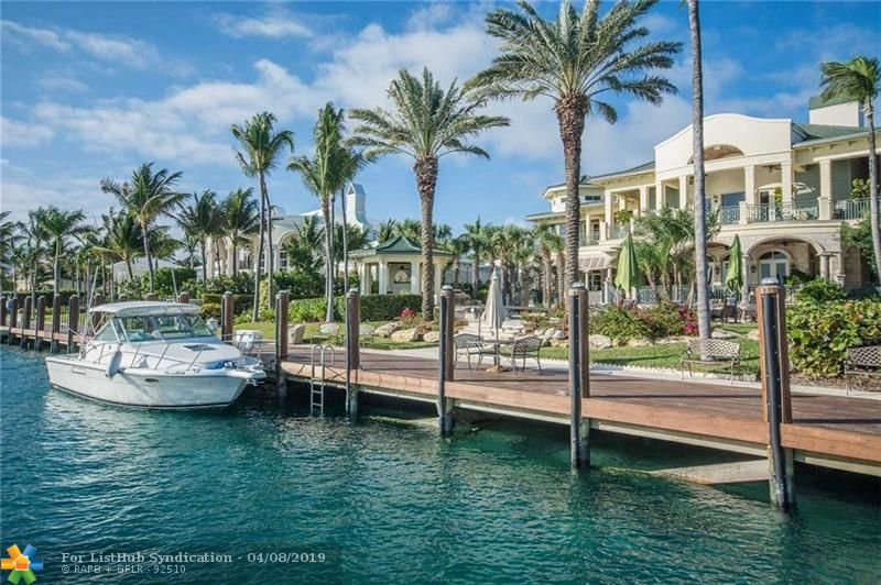114 Harbour Way Fort Lauderdale, FL