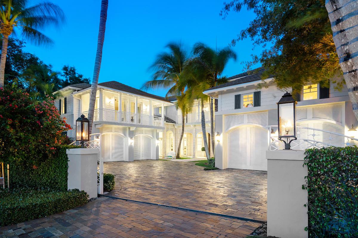 1964 Royal Palm Way Boca Raton, FL