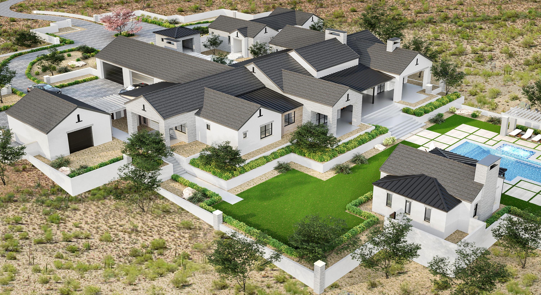 27042 N 95th St Scottsdale, AZ