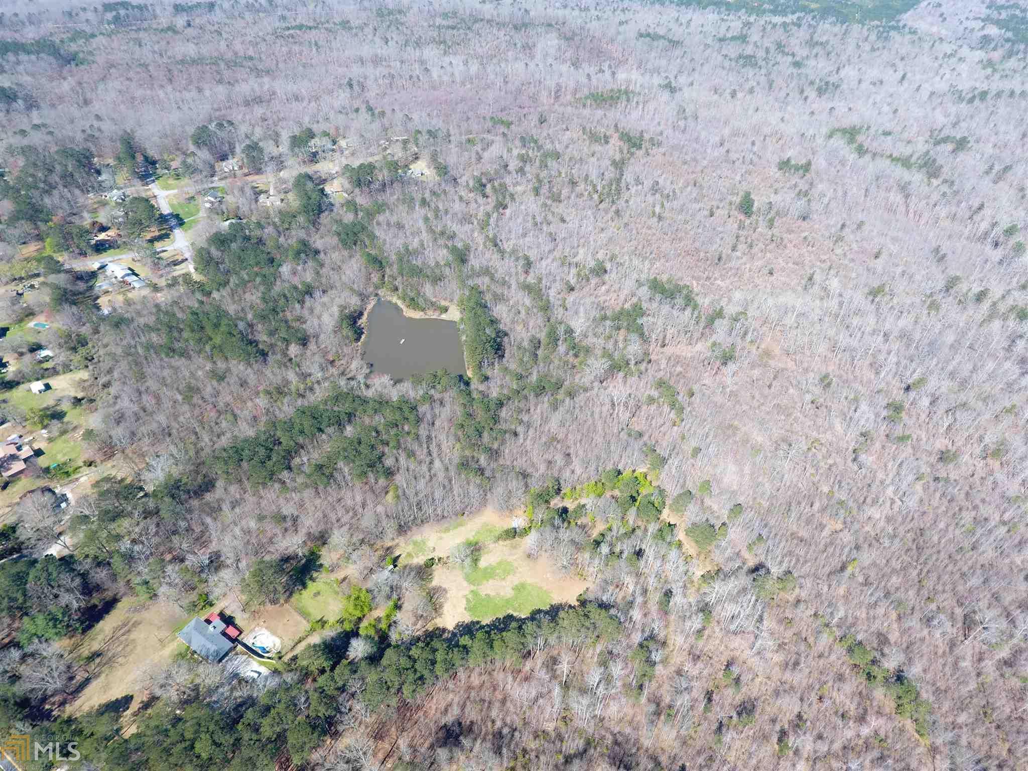 0 Cascade Palmetto Hwy Fairburn, GA