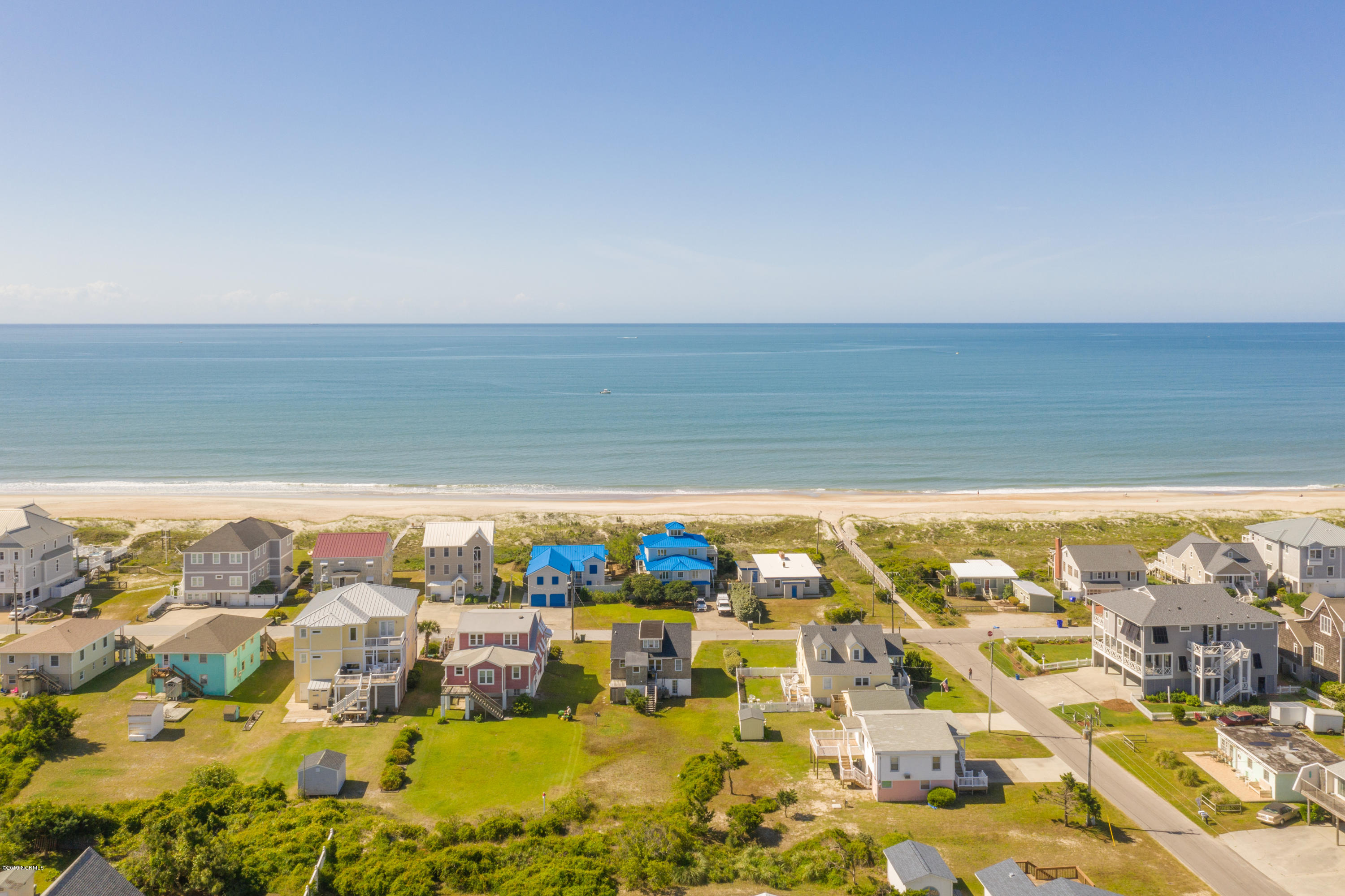 203 Club Colony Dr Atlantic Beach, NC