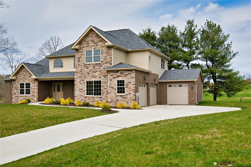 401 Rockledge Drive Venetia, PA
