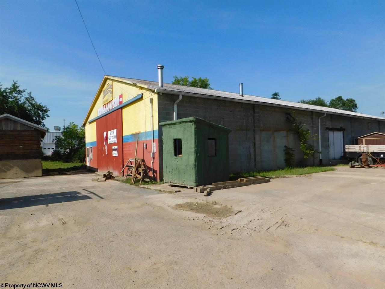 232 US-219 Elkins, WV
