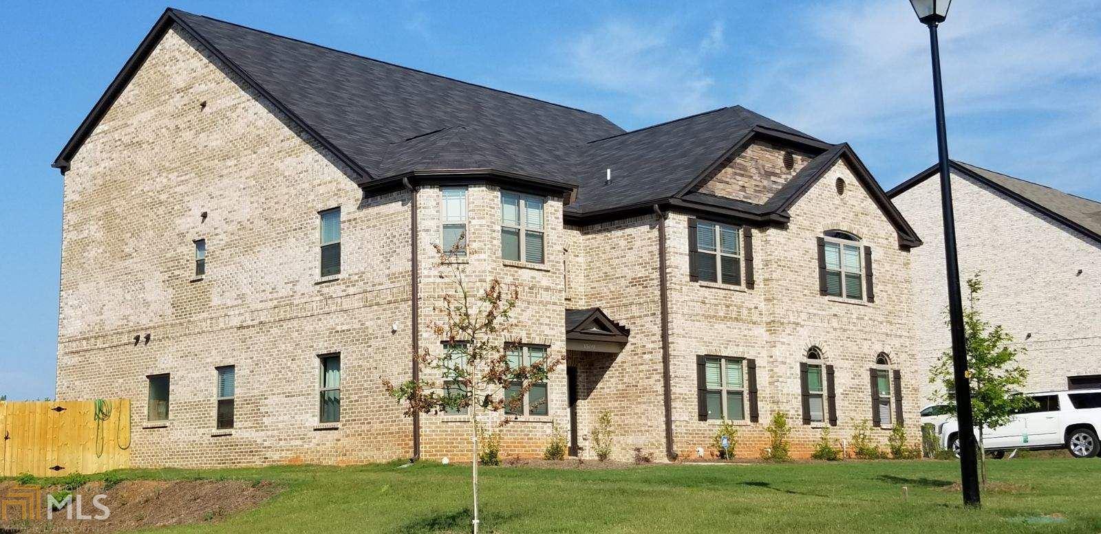 1509 Harlequin Stockbridge, GA