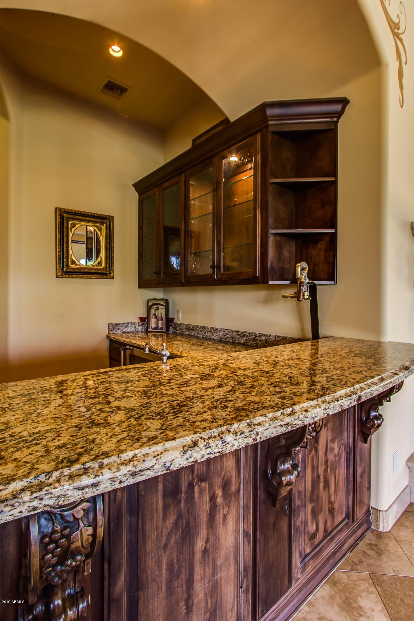 10452 E Horned Owl Trl Scottsdale, AZ