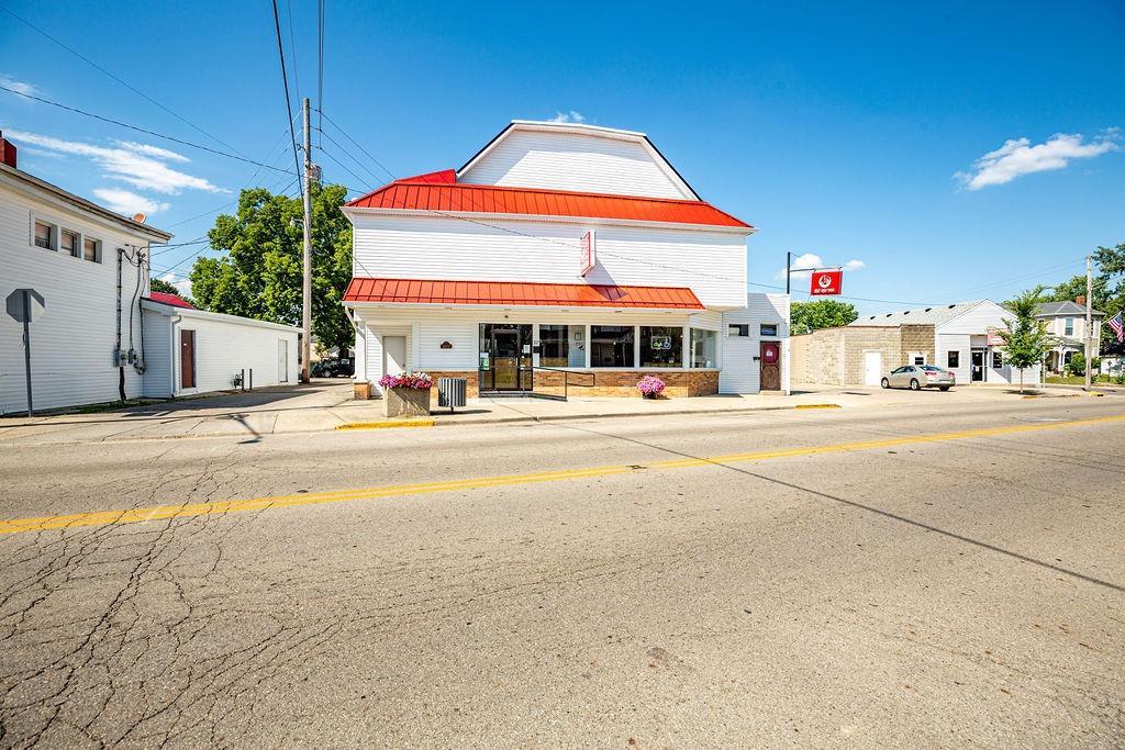 58 E Central Ave Camden, OH