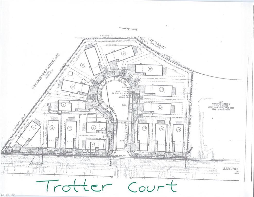 1 Trotter Ct Dayton, OH