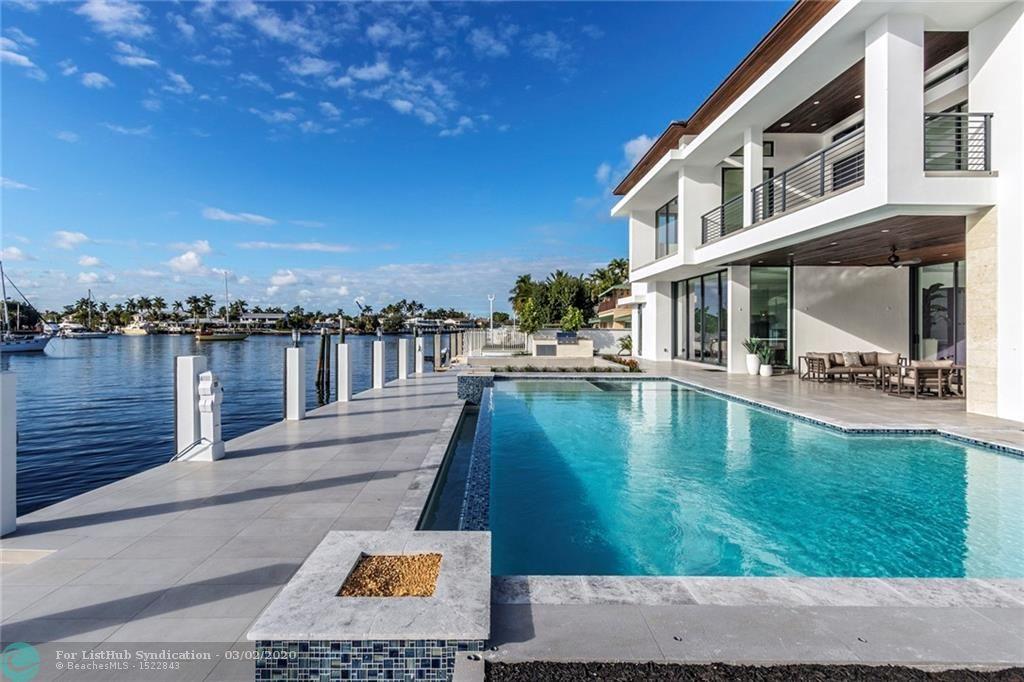 1425 E Lake Dr Fort Lauderdale, FL