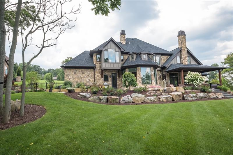 Lot 311 OLD INDIAN TRAIL CT Pittsburgh, PA