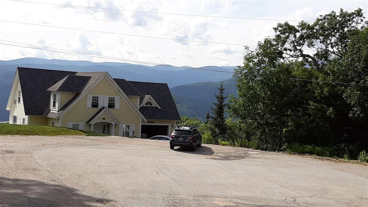 Middle Mountain Trail Jackson, NH