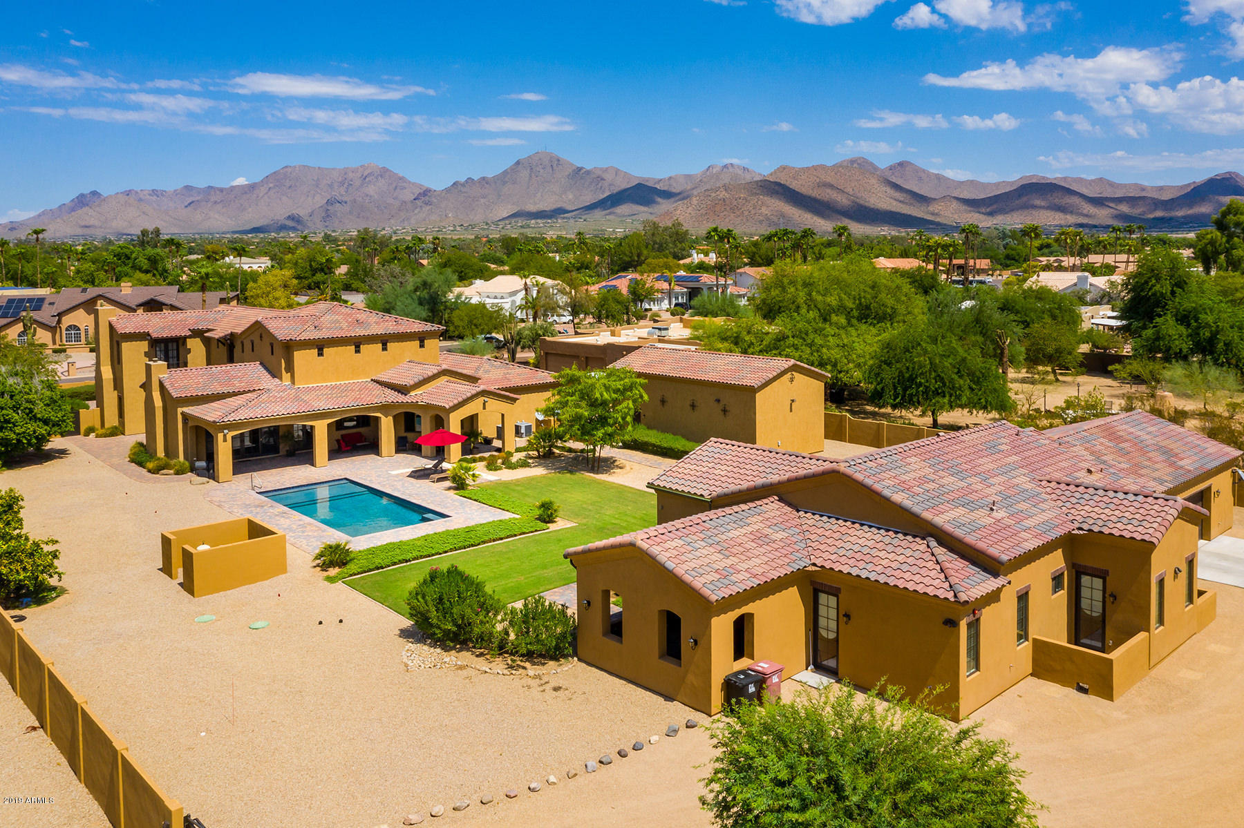 10125 E Cortez Dr Scottsdale, AZ
