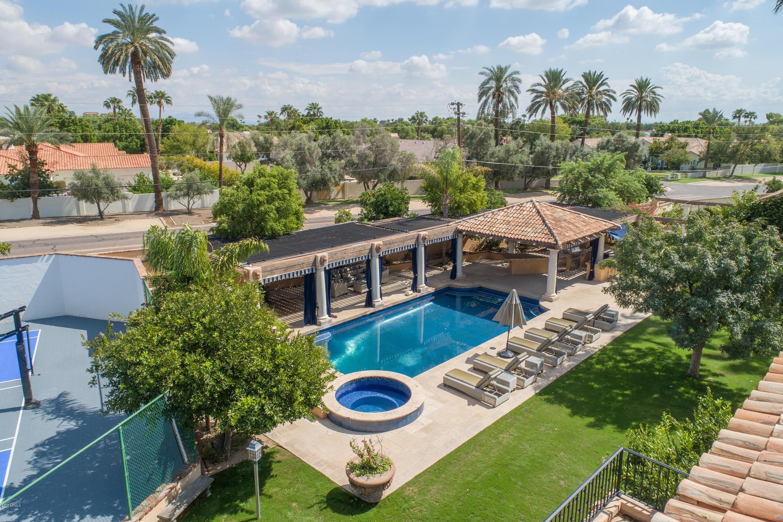 6320 E Mariposa St Scottsdale, AZ