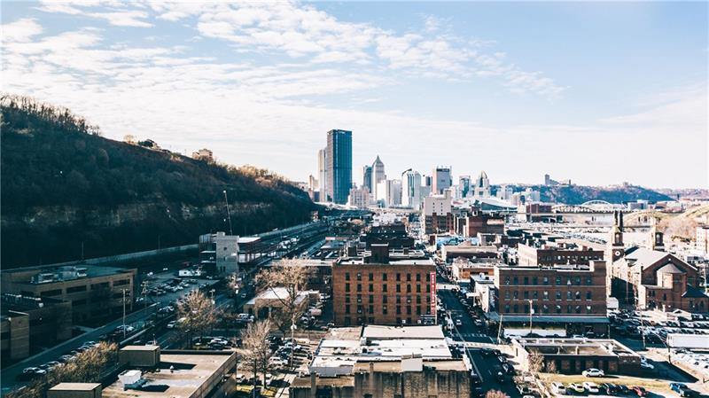 2330 Penn Ave Pittsburgh, PA