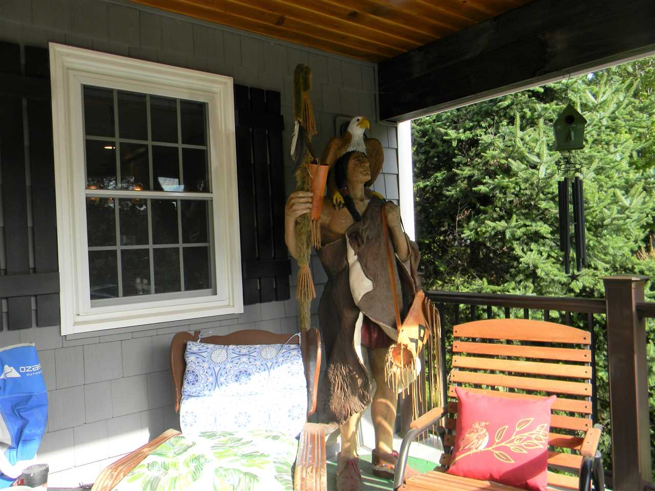 60 Normand Rd Stark, NH