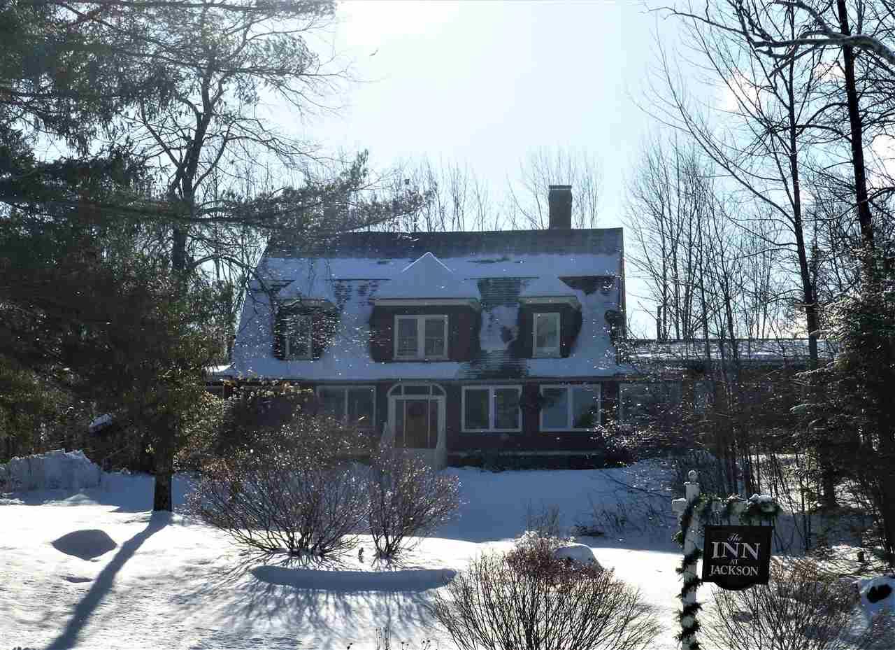 12 Thorn Hill Rd Jackson, NH