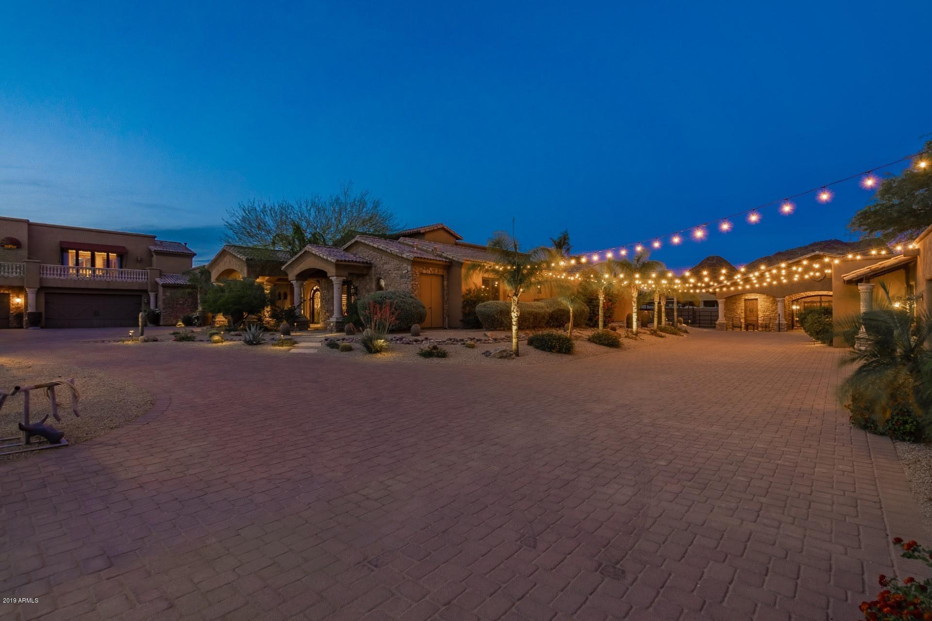 12948 E Mountain View Rd Scottsdale, AZ
