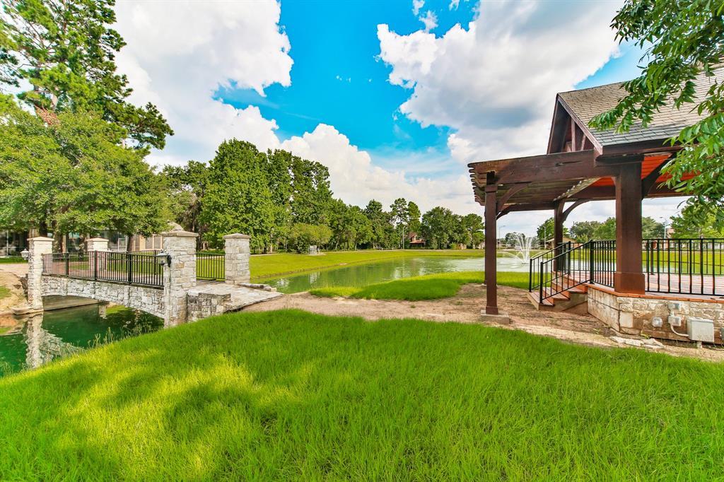 17115 Lakeway Park Tomball, TX