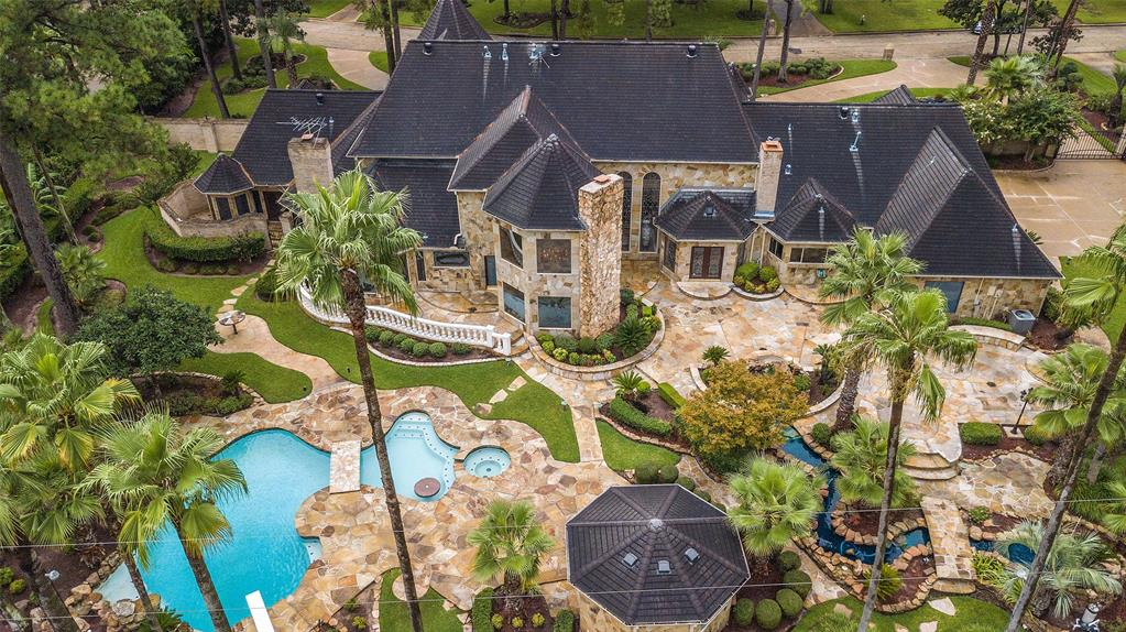 16214 Chasemore Dr Spring, TX