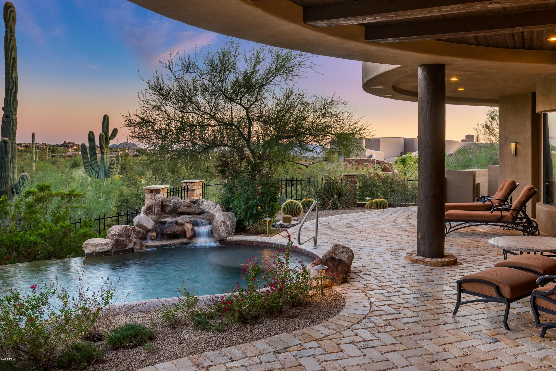 41773 N Stone Cutter Dr Scottsdale, AZ