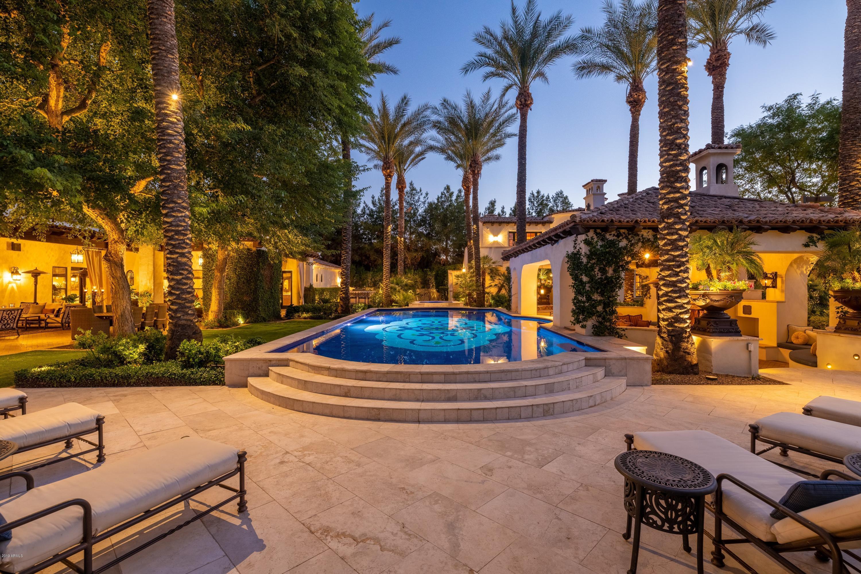 8332 N 75th St Scottsdale, AZ