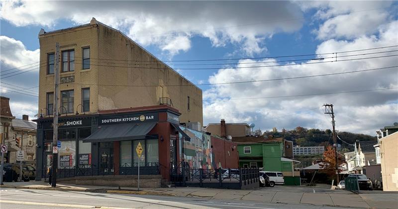4428 Liberty Ave Pittsburgh, PA