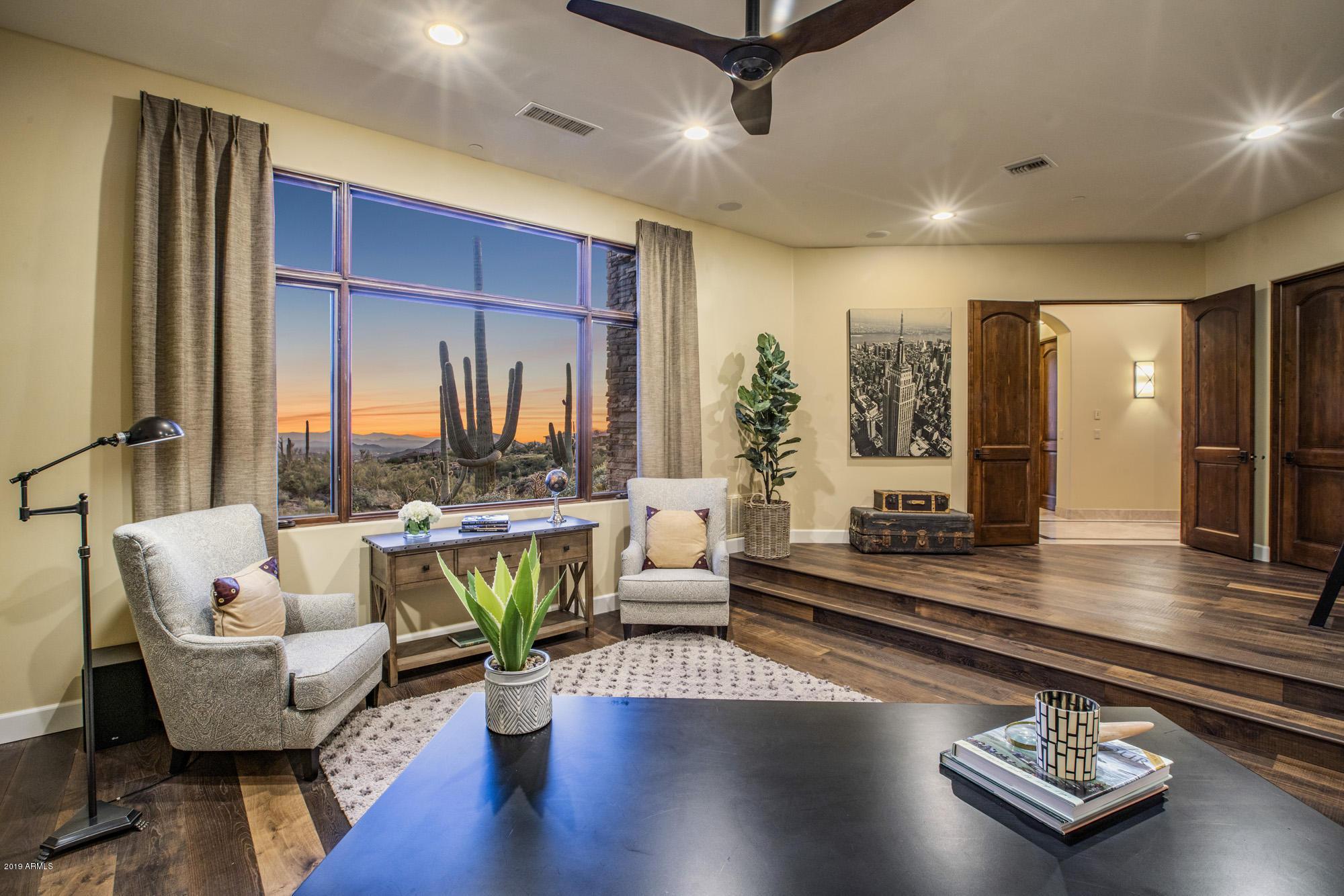 10798 E Distant Hills Dr Scottsdale, AZ