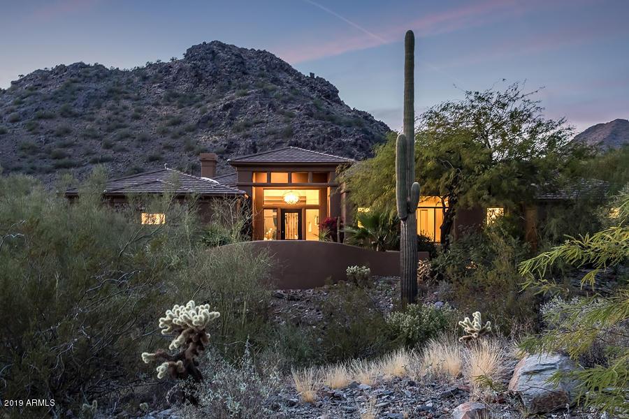 11502 E Paradise Ln Scottsdale, AZ