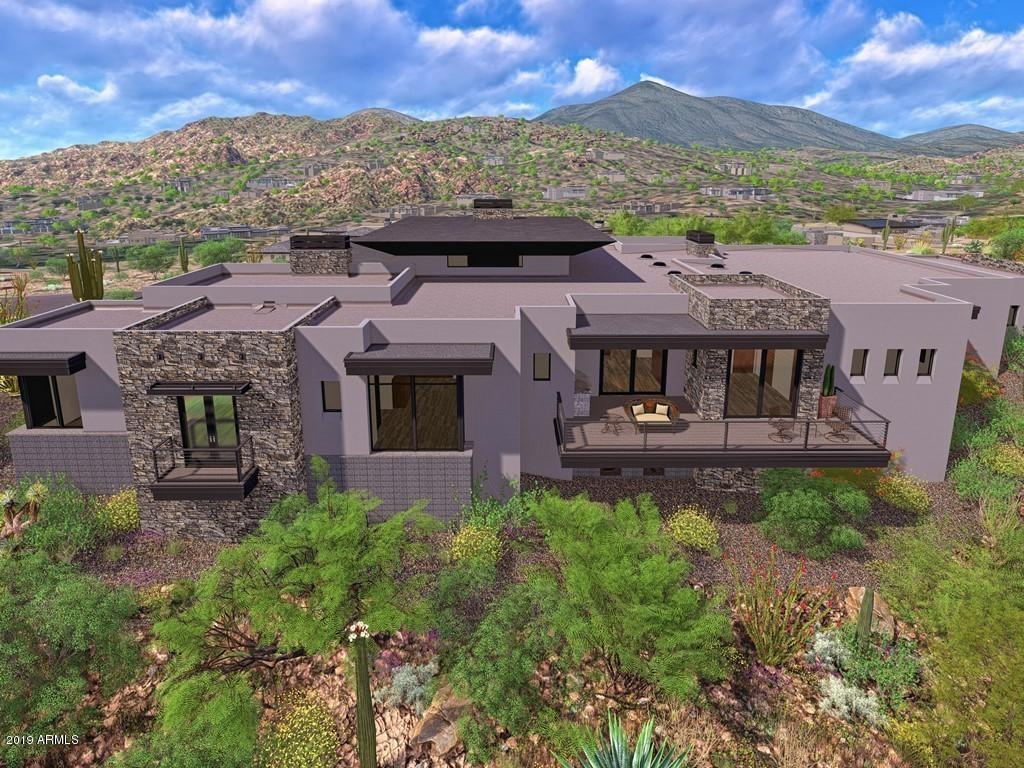 41345 N 96th St Scottsdale, AZ