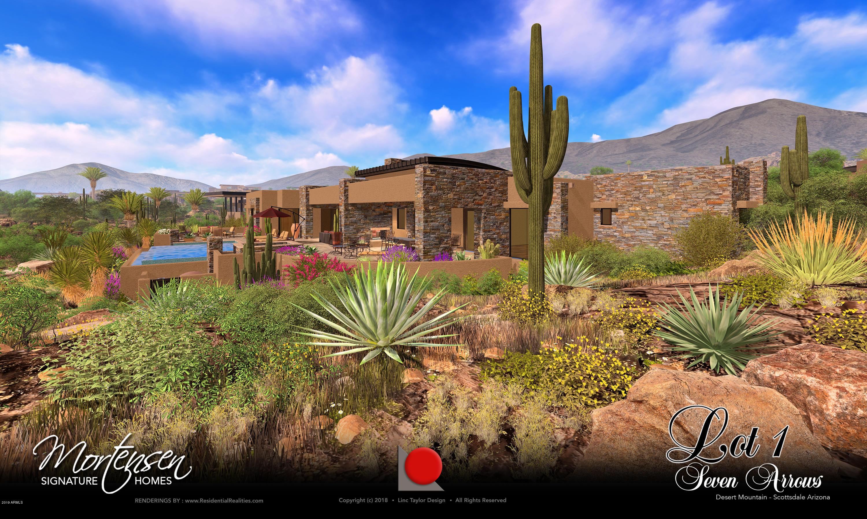 10515 E Mariola Way Scottsdale, AZ