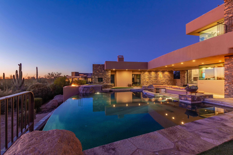 9825 E Blue Sky Dr Scottsdale, AZ