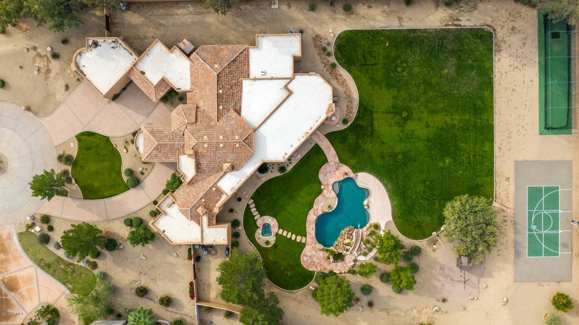 10182 E Cactus Rd Scottsdale, AZ