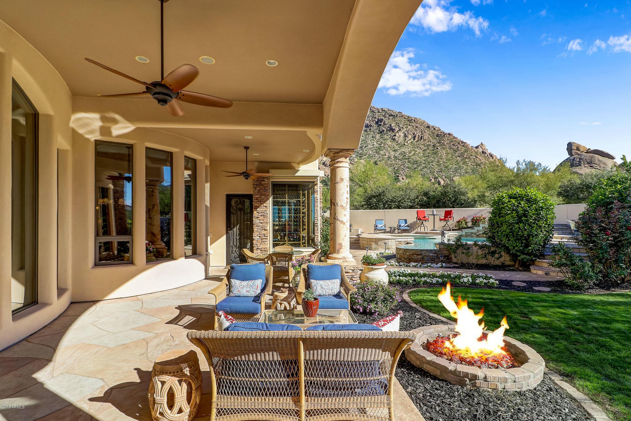 10792 E La Junta Rd Scottsdale, AZ