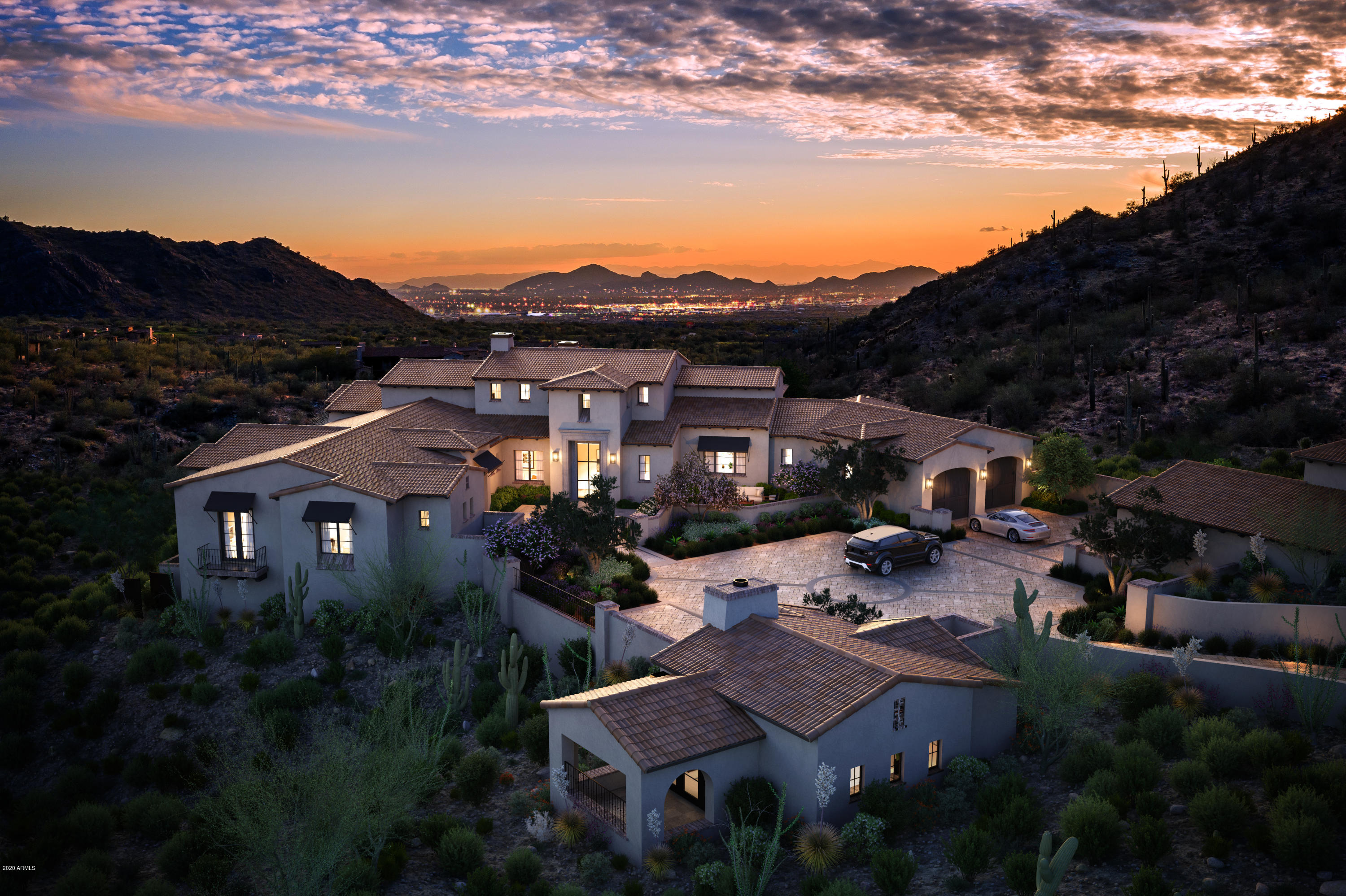 10803 E Canyon Cross Way Scottsdale, AZ