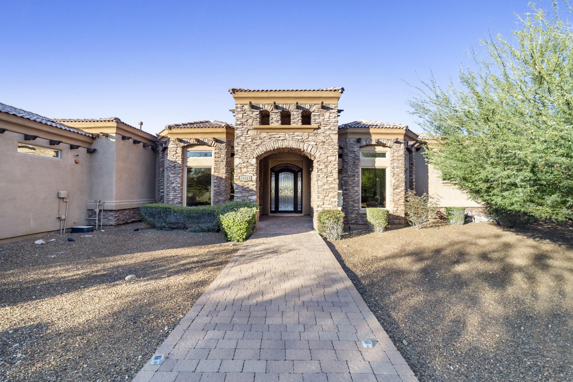 12504 E Gold Dust Ave Scottsdale, AZ