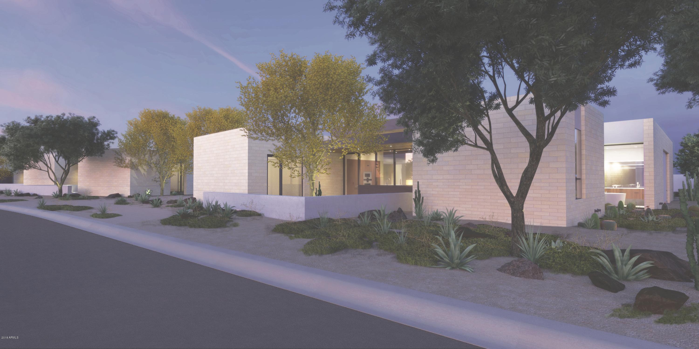 7501 E Palo Verde Dr Scottsdale, AZ