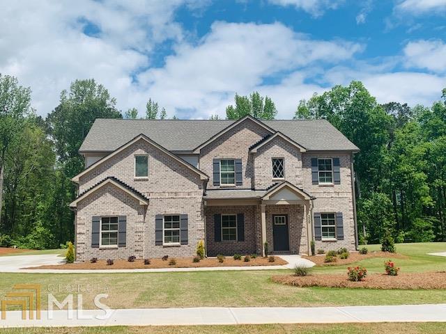 298 Traditions Ln Hampton, GA
