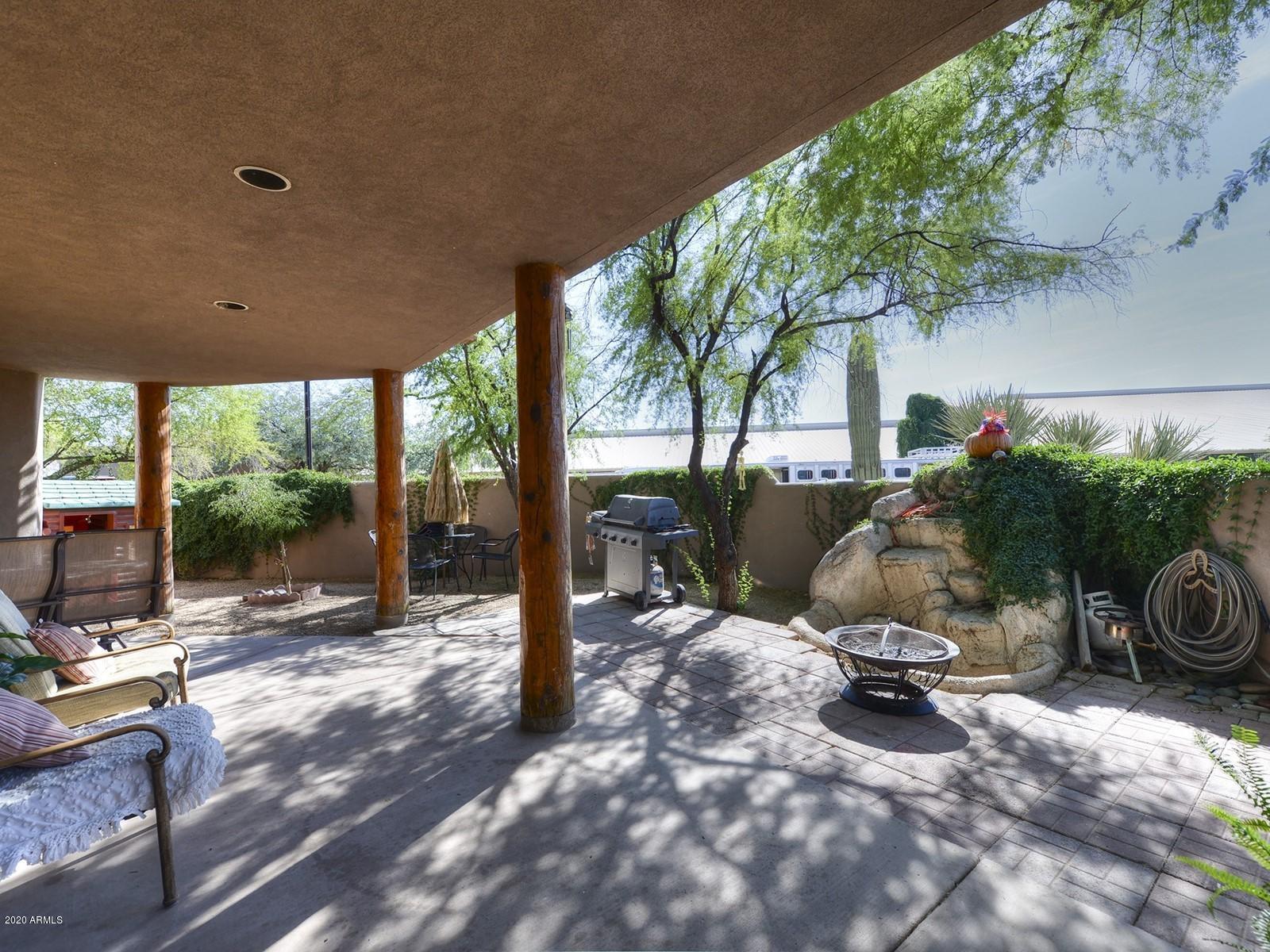8510 E Dynamite Blvd Scottsdale, AZ