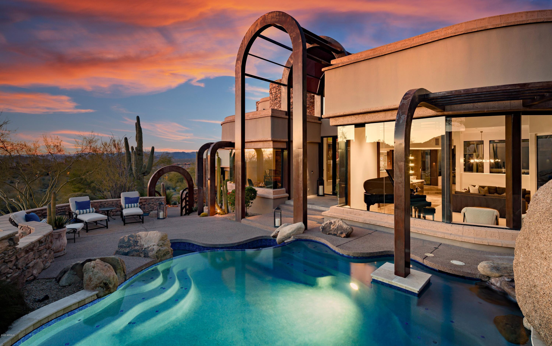 27807 N 103rd Pl Scottsdale, AZ