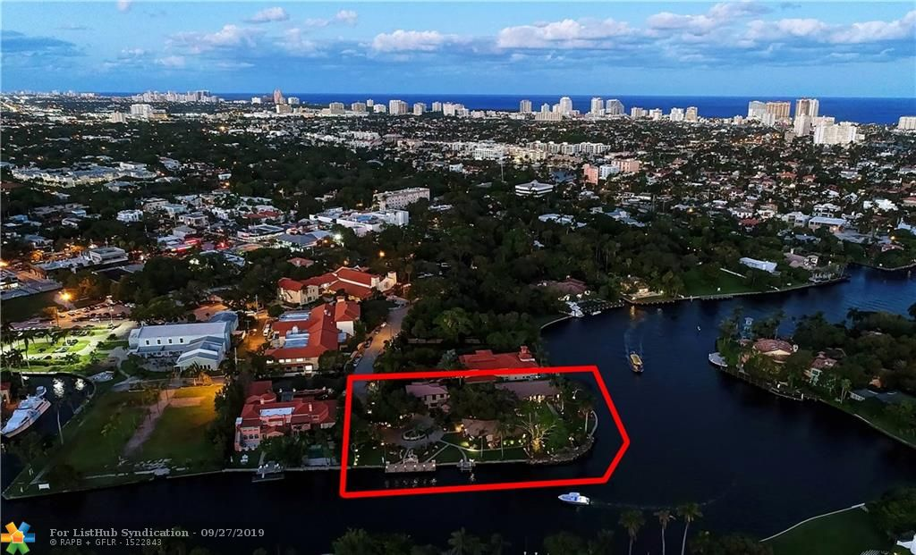 1300 Brickell Dr FORT LAUDERDALE, FL