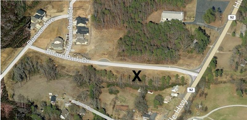 0 Hiram Park Drive HIRAM, GA
