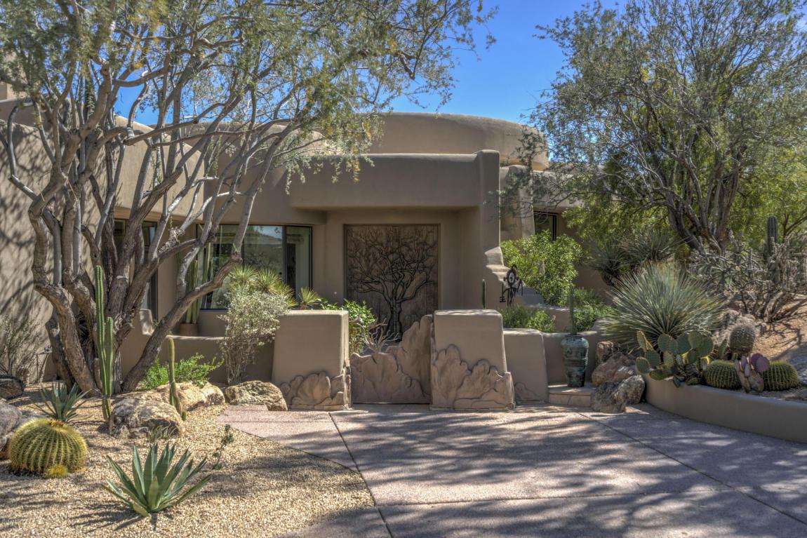 7330 E ARROYO SECO Road SCOTTSDALE, AZ