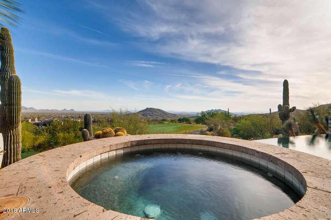 42252 N SAGUARO FOREST Drive SCOTTSDALE, AZ